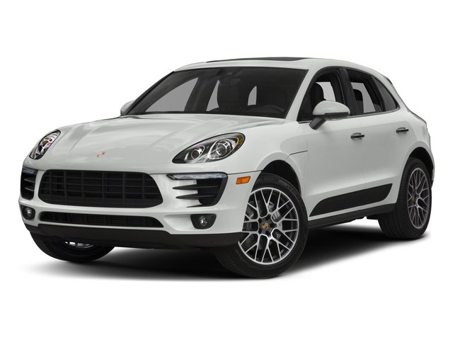 Used Porsche Macan Willow Grove Pa